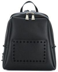 Gum - Studded Backpack - Lyst