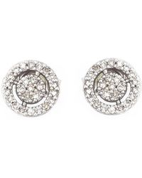 Astley Clarke - Mini 'icon Aura' Stud Earrings - Lyst