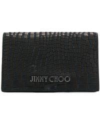 Jimmy Choo - Belsize Wallet - Lyst