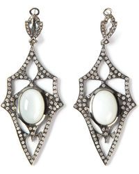 Loree Rodkin - 'kaleidoscope' Diamond Earrings - Lyst