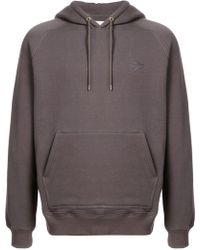 Dickies Construct - Long-sleeve Fitted Hoodie - Lyst
