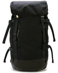Visvim - Buckle Backpack - Lyst
