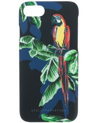 Stella McCartney - Macaw Iphone 7 Case - Lyst
