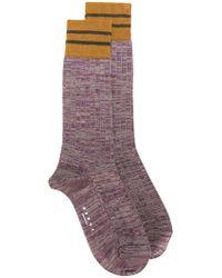 Marni - Marl Socks - Lyst