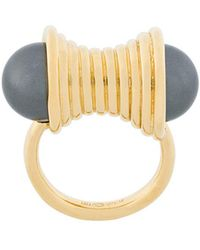 Wouters & Hendrix - Curiosities Pearl Statement Ring - Lyst