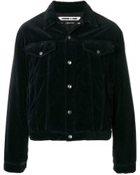 McQ - Classic Denim-style Jacket - Lyst