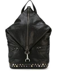 Jimmy Choo - 'fitzroy' Backpack - Lyst