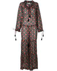 Anjuna - Floral-print Jumpsuit - Lyst