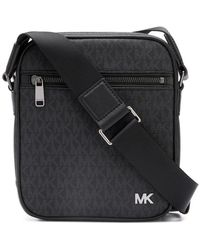 MICHAEL Michael Kors - Jet Set Crossbody Bag - Lyst