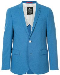 Loveless - Tailored Fitted Blazer - Lyst