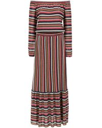 Cecilia Prado - Samanta Knit Dress - Lyst