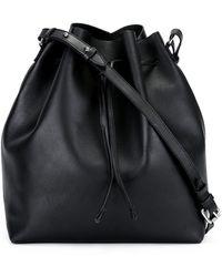Sandqvist - Marianne Leather Shoulder Bag - Lyst