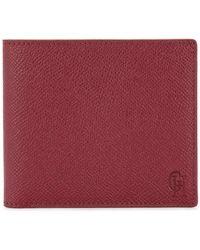 Gieves & Hawkes - Billfold Wallet - Lyst