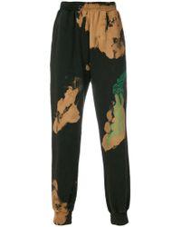 Damir Doma - Tie Dye Track Pants - Lyst