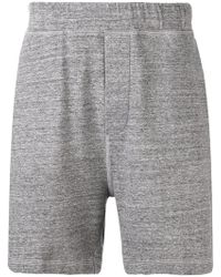 DSquared² - Casual Bermuda Shorts - Lyst