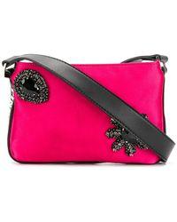 Pinko - Canellon Shoulder Bag - Lyst