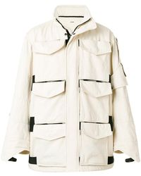 G-Star RAW - Research Rackam Field Jacket - Lyst