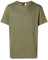 PS by Paul Smith - Flecked Effect T-shirt - Lyst
