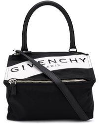 Givenchy - Small Pandora Tote Bag - Lyst