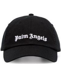 Palm Angels - Cappello da baseball con logo - Lyst ce960b9ed93f
