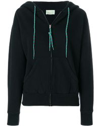 Aries - Zip Hooded Sweatshirt - Lyst