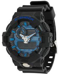 G-Shock - Ga-710-1a2er Watch - Lyst