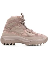 Yeezy - Desert Boots 35 - Lyst
