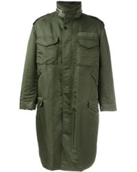 Casely-Hayford - Oversized Parka - Lyst