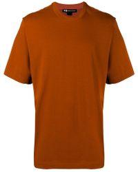 Y-3 - Adidas X Yohji Yamamoto Oversized T-shirt - Lyst