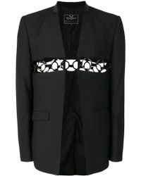 Unconditional - Front Stud Jacket - Lyst