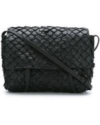 Osklen - 50180 1024 Leather/fur/exotic Skins->fisher - Lyst
