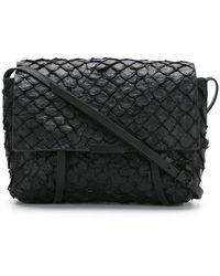 Osklen - 50180 1024 Leather/fur/exotic Skins->fisher - Lyst