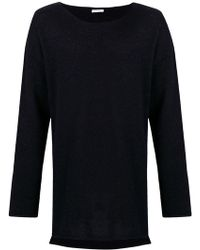 Societe Anonyme - Slouchy Sweater - Lyst