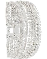 Wouters & Hendrix - My Favourites Chains Bracelet - Lyst