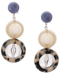 Rachel Comey - Ladybird Earrings - Lyst
