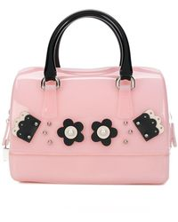 Furla - Candy Cupido Tote Bag - Lyst