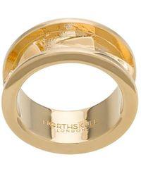 Northskull - Continuity Ring - Lyst