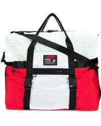 PUMA - Xl Duffle Bag - Lyst