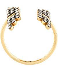 Yannis Sergakis - Diamonds Ring - Lyst