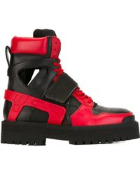 Hood By Air - 'avalanche' Boots - Lyst