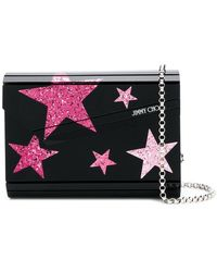 Jimmy Choo - Candy Clutch Bag - Lyst