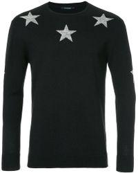 Guild Prime - Star Print Sweater - Lyst