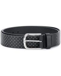 Pinko - Studded Belt - Lyst