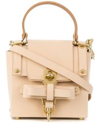 Niels Peeraer - Square Mini Bag - Lyst