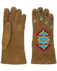 Etro - Embellished Gloves - Lyst