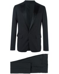 DSquared² Costume Beverly - Noir