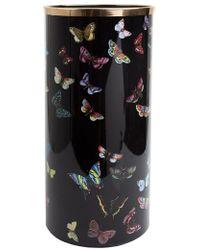 Fornasetti - Farfalle Umbrella Stand - Lyst