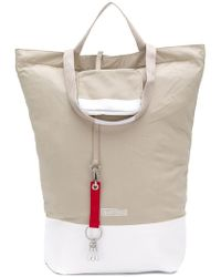 Eastpak - Large Tote Bag - Lyst