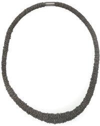UMA | Raquel Davidowicz - | Chains Necklace - Lyst