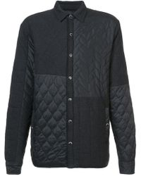 Mostly Heard Rarely Seen - Quilted Shirt Jacket - Lyst